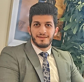 Ahmad Al Sayyed